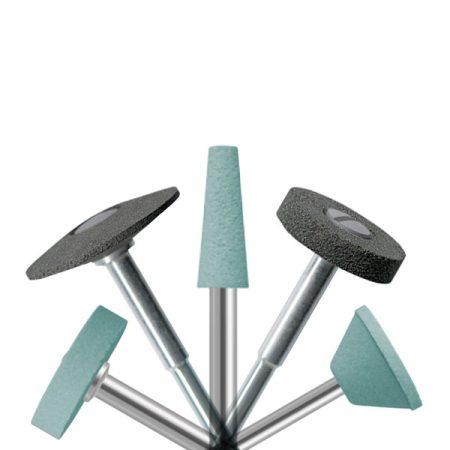 Zirconia/Ceramic Trimming